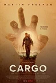 Cargo (2017) Watch Full Movie Online Free