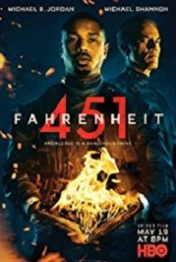 Fahrenheit 451 (2018) Watch Full Movie Online Free