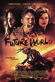 Future World (2018) Watch Full Movie Online Free