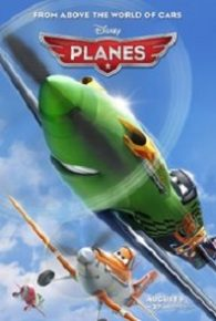 Planes (2013) Watch Full Movie Online Free