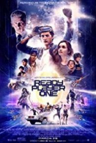 Ready Player One (2018) Watch Full Movie Online Free