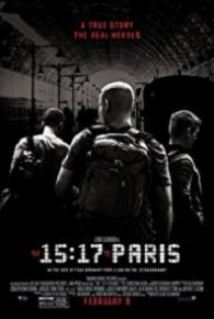 The 15:17 to Paris (2018) Watch Full Movie Online Free
