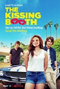 The Kissing Booth (2018) Watch Full Movie Online Free