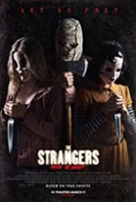 The Strangers: Prey at Night (2018) Watch Full Movie Online Free