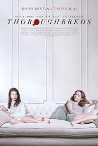 Thoroughbreds (2017) Watch Full Movie Online Free