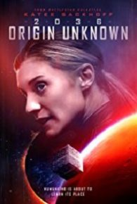 2036 Origin Unknown (2018) Watch Full Movie Online Free