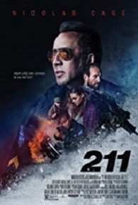 211 (2018) Watch Full Movie Online Free