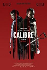Calibre (2018) Watch Full Movie Online Free