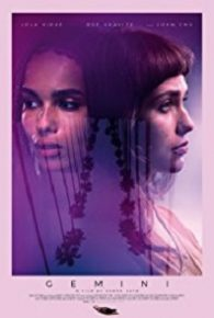 Gemini (2017) Watch Full Movie Online Free