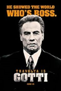 Gotti (2018) Watch Full Movie Online Free