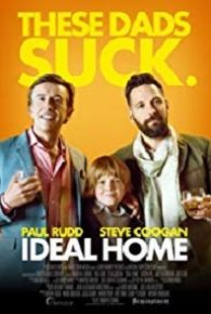 Ideal Home (2018) Watch Full Movie Online Free