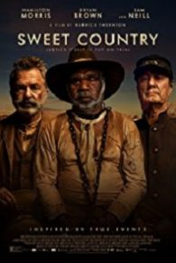 Sweet Country (2017) Watch Full Movie Online Free