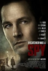 The Catcher Was a Spy (2018) Watch Full Movie Online Free