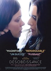 Disobedience (2017) Watch Full Movie Online Free