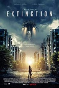 Watch Extinction (2018) Full Movie Online Free