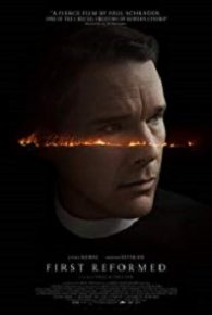 Watch First Reformed (2017) Full Movie Online Free