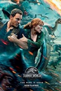 Watch Jurassic World: Fallen Kingdom (2018) Full Movie Online Free