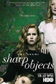 Sharp Objects Season 01 | Episode 01-08
