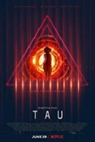 Tau (2018) Watch Full Movie Online Free