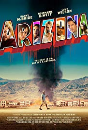 Watch Arizona (2018) Full Movie Online Free