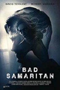 Watch Bad Samaritan (2018) Full Movie Online Free
