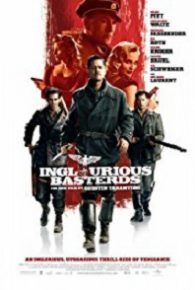 Watch Inglourious Basterds (2009) Full Movie Online Free