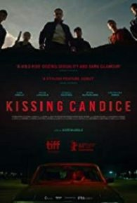 Watch Kissing Candice (2017) Full Movie Online Free