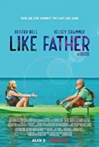 Watch Like Father (2018) Full Movie Online Free