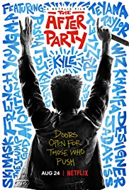 Watch The After Party (2018) Full Movie Online Free