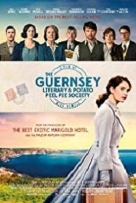 Watch The Guernsey Literary and Potato Peel Pie Society (2018) Full Movie Online Free