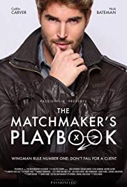 Watch The Matchmaker's Playbook (2018) Full Movie Online Free