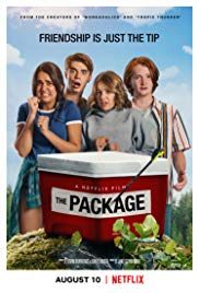 Watch The Package (2018) Full Movie Online Free