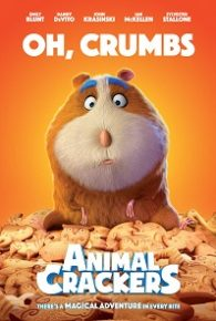 Watch Animal Crackers (2017) Full Movie Online Free