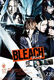 Watch Bleach (2018) Full Movie Online Free