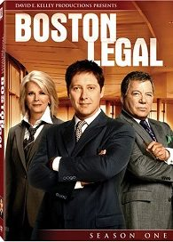 Boston Legal Season 01