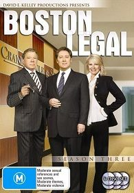 Boston Legal Season 03
