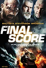 Watch Final Score (2018) Full Movie Online Free