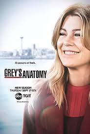 Watch Grey's Anatomy Season 15 Full Episode Online Free