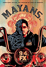 Watch Mayans M.C. Season 01 Full Episodes Online Free