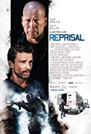 Watch Reprisal (2018) Full Movie Online Free