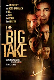 Watch The Big Take (2018) Full Movie Online Free