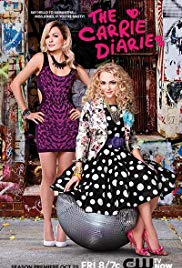 Watch The Carrie Diaries Season 02 Full Episodes Online Free