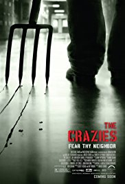 Watch The Crazies (2010) Full Movie Online Free