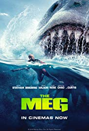 Watch The Meg (2018) Full Movie Online Free