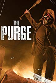 Watch The Purge Season 01 Full Episodes Online Free