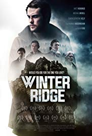 Watch Winter Ridge (2018) Full Movie Online Free