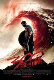 Watch 300: Rise of an Empire (2014) Full Movie Online Free