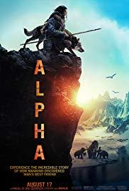 Watch Alpha (2018) Full Movie Online Free