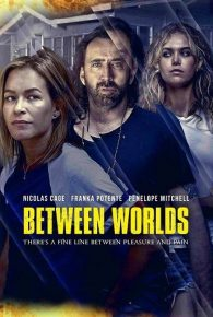 Watch Between Worlds (2018) Full Movie Online Free