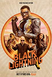 Black Lightning Season 02